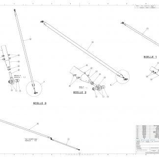 MPL2604 COMMANDE PROFONDEUR ULC