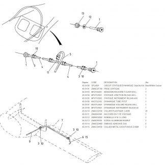 OPL4501 CIRCUIT STATIQUE-DYNAMIQUE ULC