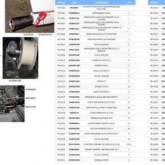PPLPBW0 OPTION KIT ENROULEUR CABLE REMORQUAGE OP