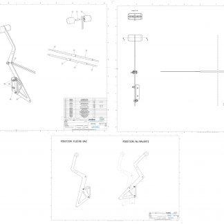 QPL3901 CMD GAZ QS